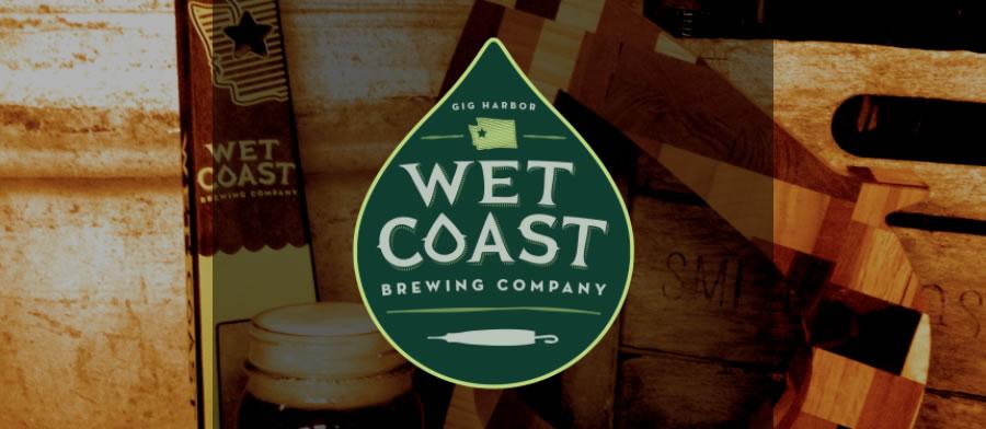 TMR Charity fundraiser at wet coast brewery December 2017