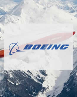 Boeing sponsor of Tacoma Mountain Rescue