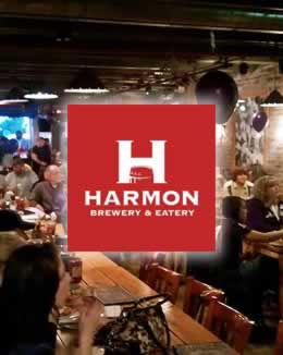 The Harmon Tacoma, sponsor of Tacoma Mountain Rescue