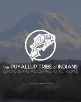 Puyallap Tribe sponsor of Tacoma Mountain Rescue